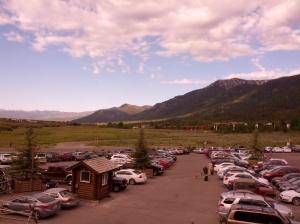 hostel view 2